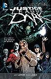 Justice League Dark Volume 2: The Books of Magic (The New 52)