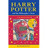 Harry Potter and the Philosopher's Stoneby J. K. Rowling