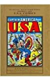 Marvel Masterworks: Golden Age USA Comics Volume 2