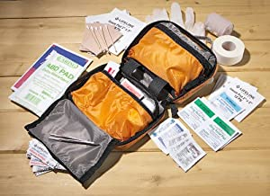 72 - Pc. Trail Light 3 First Aid Kit by Lifeline