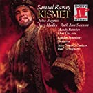 Kismet - A Musical Arabian Night