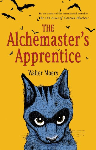 Cover of The Alchemaster's Apprentice: A Novel