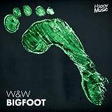 Bigfoot (Radio Edit)
