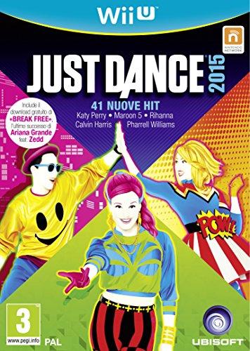 Just Dance 2015 PDF