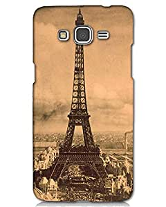 Fashub Samsung Galaxy E7Back Cover Designer Hard Case Printed Cover