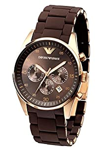 Emporio Armani Men's Watch AR5890
