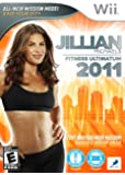 Jillian Michaels Fitness Ultimatum 2011 - Nintendo Wii