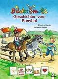 Bildermaus-Geschichten vom Ponyhof