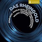 Wagner : Das Rheingold