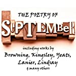 The Poetry of September: A Month in Verse | Robert Browning,William Butler Yeats,William Wordsworth
