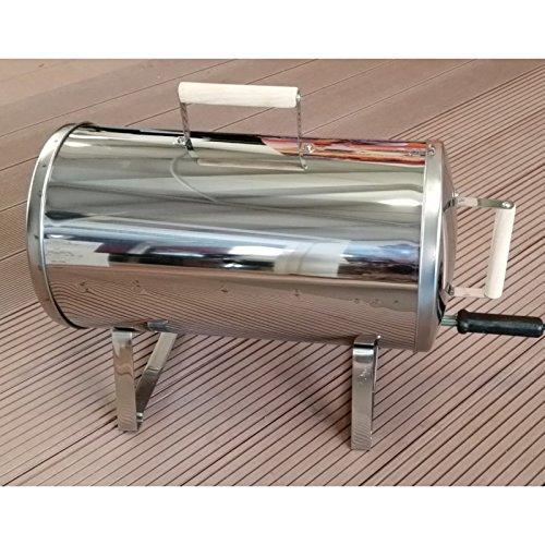 Räuchertonne/ Elektro Smoker günstig