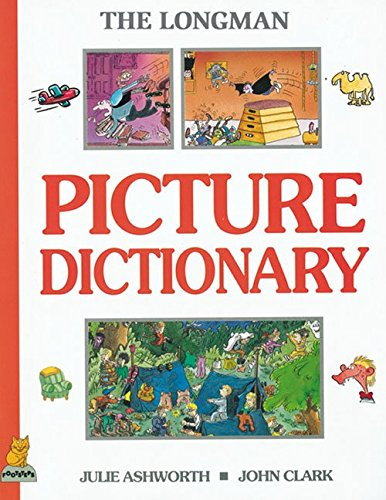Longman Picture Dictionary: English