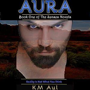 Aura Audiobook