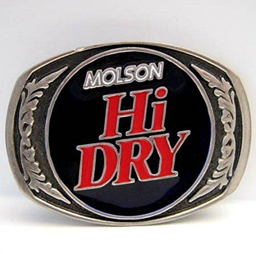 molson-buckle-hi-dry-kanada-canadian-beer-gurtelschnalle