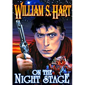 On the Night Stage movie