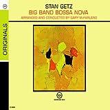 echange, troc Stan Getz, Gary McFarland - Big Band Bossa Nova (Verve Originals Serie)