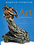 img - for Art: A Brief History Value Package (includes Writer's FAQ's: A Pocket Handbook) book / textbook / text book