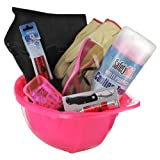 Safety Girl Online Stores 10 Piece Hard Hat Gift Set