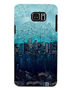 GoTrendy Back Cover for Samsung Galaxy Note 5