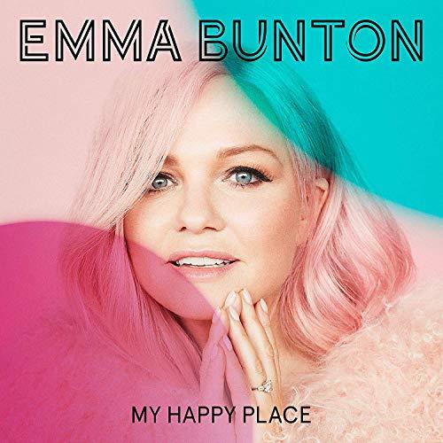 CD : Emma Bunton - My Happy Place (CD)