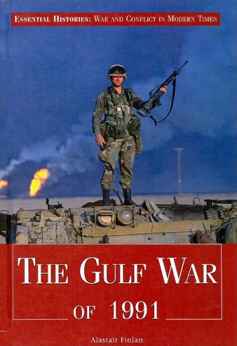 history gulf war Virginia's participation in the persian gulf war  the military history of the united  states vol 15  washington, dc: center of military history, us army.
