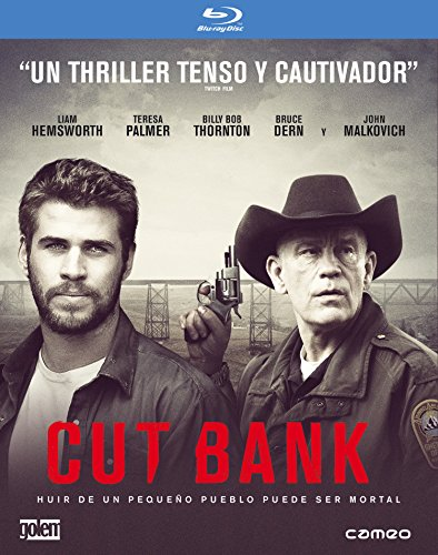 Cut bank [Blu-ray]