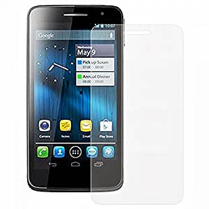 DRaX™ 2.5D HD Tempered Glass Screen Protector for Panasonic P41