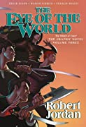 Eye of the World: The Graphic Novel, Volume Three by Robert Jordan, Chuck Dixon cover image