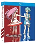 Eureka Seven - Part Two [Blu-ray]