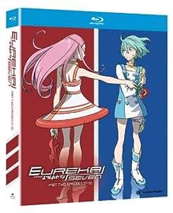 Eureka Seven: Part Two [Blu-ray] [US Import]