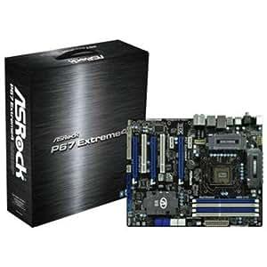 ASRock P67 EXTREME4 B3 LGA 1155 Intel P67 SATA 6Gb/s USB 3.0 ATX Intel Motherboard