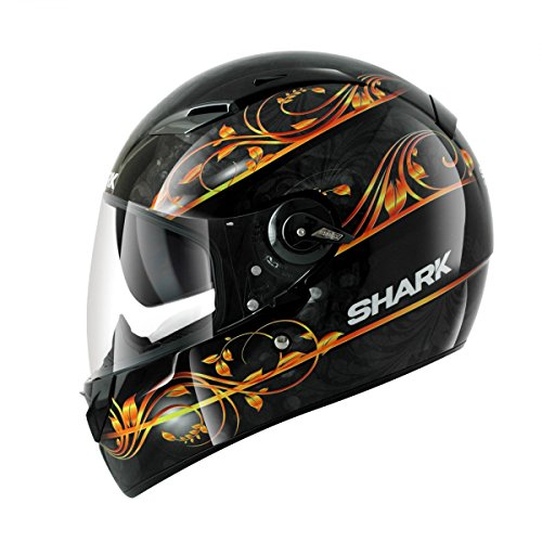 Casque shark vision-R ST - DIVINE - XL