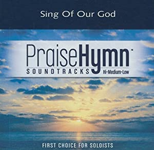 Sing of Our God