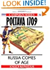 Poltava 1709: Russia comes of age (Campaign)