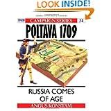 Poltava 1709: Russia comes of age (Campaign)