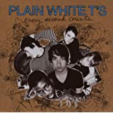 "Every Second Countsvon ""Plain White T's"""