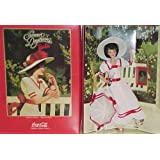 Mattel Summer Daydreams Barbie Coca Cola Barbie Doll ~ Mattel