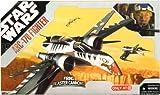 Star Wars 30th Anniversary Arc-170 Fighter
