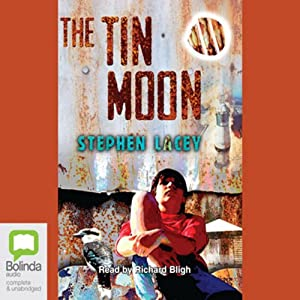 The Tin Moon | [Stephen Lacey]