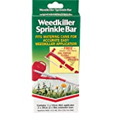 Weedkiller Sprinkle Bar
