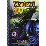 Warcraft. Legends: 5di J-POP