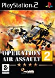 Operation Air Assault 2 (PS2)