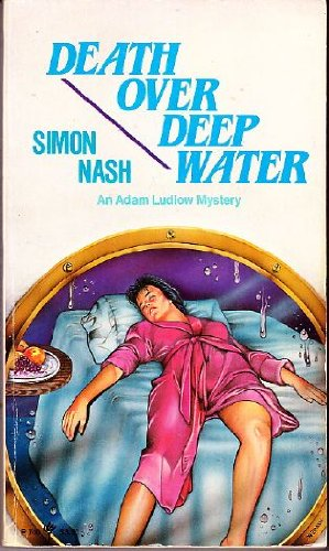 Image for Death over Deep Water