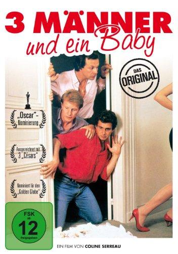 Drei Männer und ein Baby hier kaufen