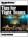 TIPS FOR TIGHT TEAMS - BOOK: HIGH-PER...
