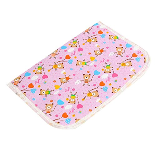 Changing Baby Girl Diaper front-1075999