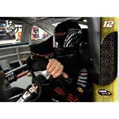 Buy 2011-NASCAR-PRESS PASS RACING CARD # 19 Brad Keselowski NSCS Drivers In Protective Screwdown Display Case !! by Press Pass