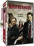 Brotherhood: Three Season Pack