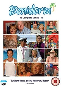 Benidorm: The Complete Series Two [DVD] (2008)