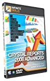 Crystal Reports 2008 Advanced Training DVD - Tutorial